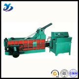 Presses hydrauliques horizontales certifiées par ce en métal de norme internationale de vente directe d'usine