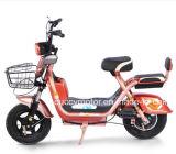 """Bike Китая 350W 48V качества франтовской миниый электрический с """" колесо 14"""