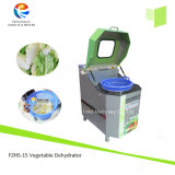 Fzhs-15 el deshidratador vegetal centrífugo, patatas fritas que desecan la máquina, da fruto secadora