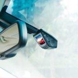 Автомобиль DVR Fulld GPS миниый спрятанный управляя рекордером Dashcam для сбывания