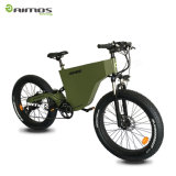 vélos électriques de gros pneu de 1500W 55km/H