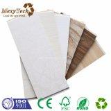 El panel integrado del papel de empapelar del PVC del material compuesto de DIY WPC