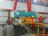 Машинное оборудование оборудования Ironworker Шанхай Jsl гидровлическое
