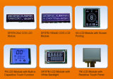 """OLED Display 0.66 """" voor Monitor Screen Blue Color 28pins"""