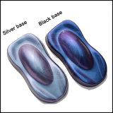 Chamäleon-Farben-Änderungs-Glimmer-Selbstlack-Perlen-Pigment