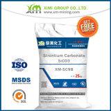 Carbonato caliente 1633-05-2 del estroncio del CAS de la venta con el mejor precio