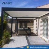 Automatische geöffnete und Closing Pergola-Dächer