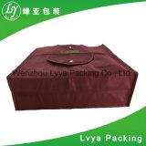 Saco de compra não tecido/saco de Tote não tecido/saco não tecido laminado