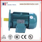 Dreiphasen-Wechselstrom-Elektromotor mit 1HP 0.75kw Energie