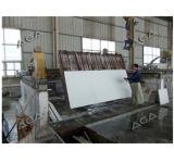 Stein-/Granit-/Marmorbrücken-Ausschnitt-Maschine mit dem 85 Grad-Tisch (HQ700)