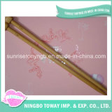 Häkelarbeit-Haken-auch erhältliche Kreisstrickende Bambusnadel