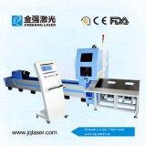 China fêz o laser da fibra do aço inoxidável conduzir a maquinaria da estaca