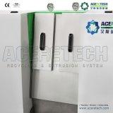 パソコンの薄片のために実線二段式リサイクルおよびペレタイジングを施す生産