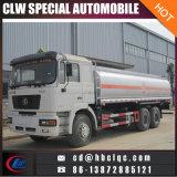 Shacman 6X4 20000L Benzin-Becken-Auto-Öl-Transport-Becken-LKW