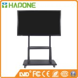 10 punti di Whiteboard OLED di tocco del video interattivo dello schermo