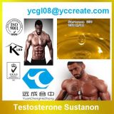 Alta qualidade nenhuma testosterona injectable Sustanon 250 dos esteróides dos efeitos secundários