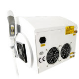 480nm piel multifuncional IPL Cuidado Depiladora para uso en el hogar
