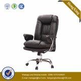 Presidenza di cuoio esecutiva dell'ufficio di vendite del gestore caldo della parte girevole (HX-AC026)