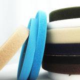 Haltbare Qualität kundenspezifischer materieller Geschenk-Paket-Nylonhaken und Schleife