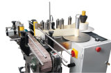 Shrinkagle 자동적인 레테르를 붙이는 기계 두 배 헤드
