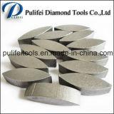 Placa bond do Trapezoid do metal que mmói o segmento concreto para a renovação do assoalho