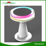 Ändernde Fernsteuerungs-IP65 wasserdichte dekorative Solar-LED färben helle Solarschreibtisch-Licht-Gaststätte-Solartisch-Lampe