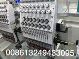 10 pulgadas de la pantalla de máquina usada de alta velocidad del bordado industrial