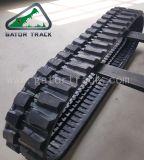 掘削機のゴム製クローラーゴム製トラック(300X55.5k)
