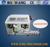 Bozhiwang ha automatizzato il cavo piano che mette a nudo e che divide la macchina
