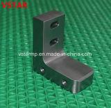 Металл части CNC низкой стоимости подвергая механической обработке обрабатывая с автоматической, котор подвергли механической обработке частью