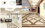 Material de construcción Polished de color claro del azulejo de suelo de azulejo