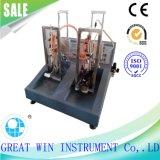 Machine de test imperméable à l'eau dynamique de chaussures (GW-014F)