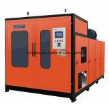 macchina di plastica idraulica dello stampaggio mediante soffiatura 1L con la doppia stazione