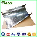 Aluminiumfolie-Baumwollstoff-Kraftpapier-Einfassung