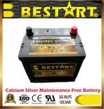 Батарея автомобиля Bci 86 Mf CCA 661 SMF для американского рынка