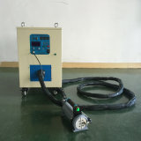 中国の鋼管のアニーリングのための手持ち型の誘導加熱機械