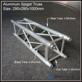 Fascio di alluminio di vendita calda per il basamento