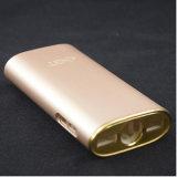 カスタムプラスチック鋳造物の電話充電器の例