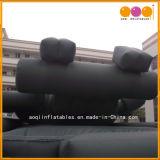 Модель бака раздувных топливозаправщиков дзотов Paintball раздувная (AQ7474-1)