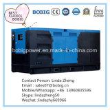 groupe électrogène silencieux superbe de 40kw 50kVA avec l'engine de Weichai