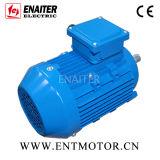 優れた効率の電気モーターを収納するAL