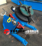 Dirigere il posizionatore standard della saldatura del tubo di fabbricazione