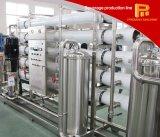 Einfaches Geschäfts-automatische Nichtkarbongetränkewasser-Füllmaschine