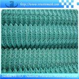 Maille de maillon de chaîne utilisée dans l'agriculture