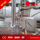 Dampf-molekulare Hebezeug-fraktionierte Destillation-Geräten-Maschine
