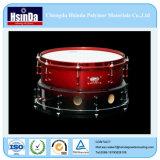 Enduit à haute brillance de poudre de couleur de Ral de ventes en gros pour le tambour