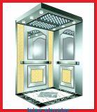 Montant de porte étroit modèle de l'acier inoxydable 304 de délié pour le levage de passager
