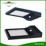 850 루멘 48 LEDs 태양 강화된 LED 운동 측정기 빛 옥외 정원 야드 램프