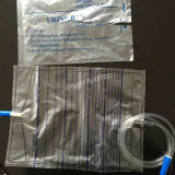 28.5cm PVC Translucent Film für Urine Bag