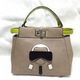 Les sacs d'épaule les plus neufs de Crossbody de fille de type de dames de sac à main populaire de créateur Sy8014